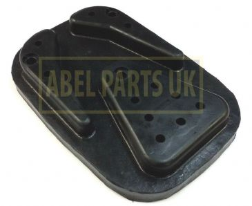 RUBBER STREET PAD (1 pc) FOR STABILISER LEG (PART NO.980/88215)